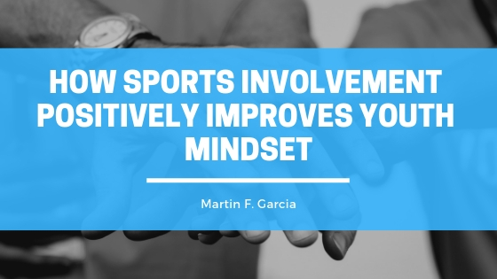 USSSA Volunteer Martin F. Garcia Explains How Sports Involvement Positively Improves Youth Mindset