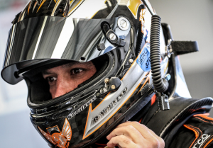 Rodin Younessiis an accomplished race car driver with an impressive track record to back up his career.