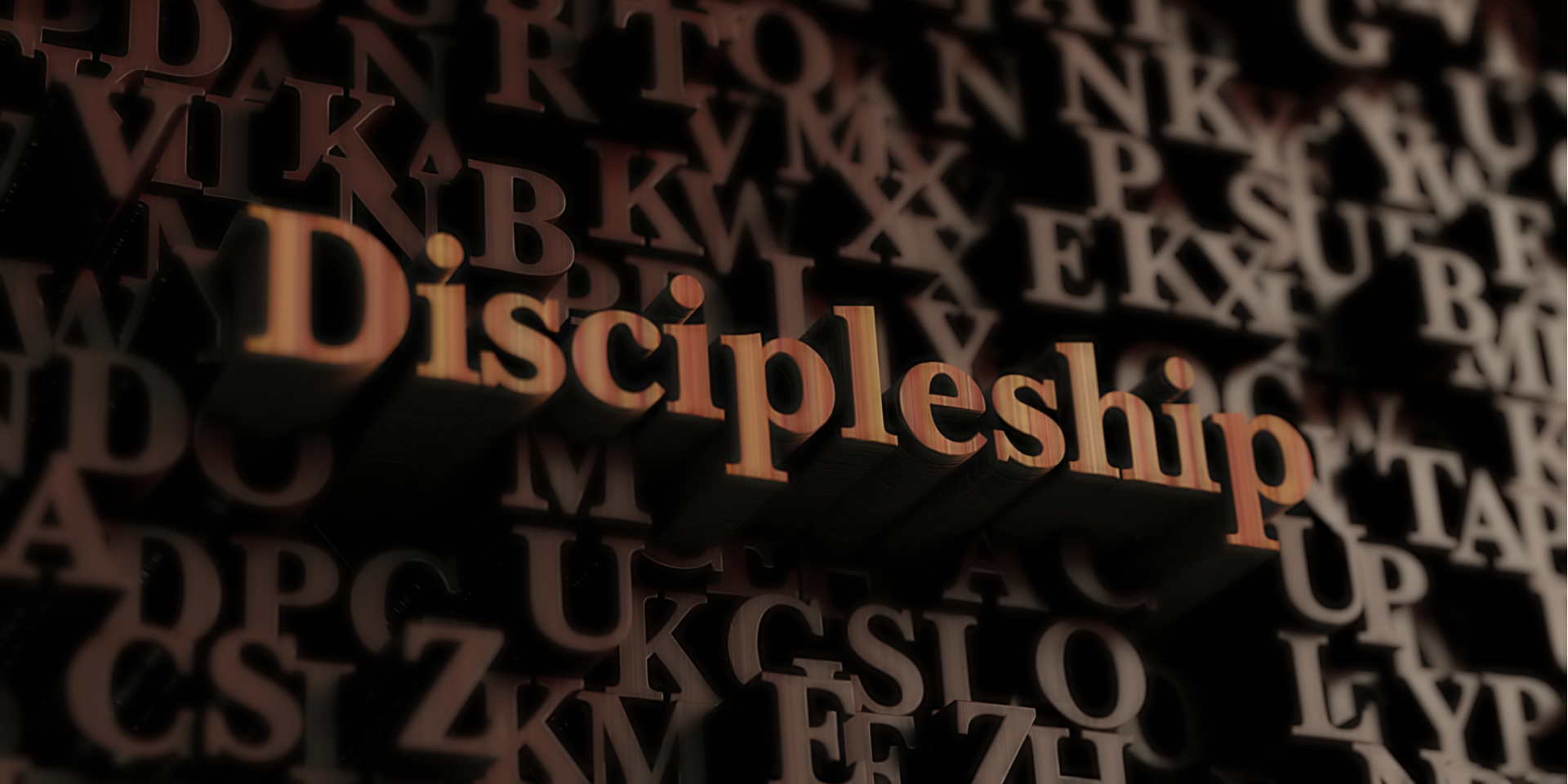 Pastor Gene Lingerfelt Teaches on Discipleship