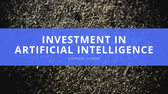 Investment In Artificial Intelligence Needs Investments in Mental Health Says Dipanshu Sharma