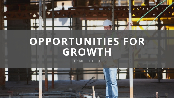 Gabriel Btesh is Redefining Opportunities for Growth by Foreseeing Innovation in Every Endeavor