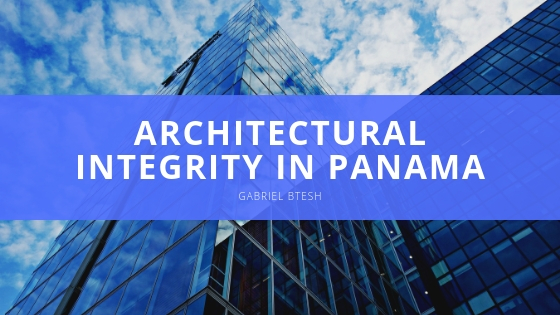 Gabriel Btesh opens up about raising the bar for architectural integrity in Panama