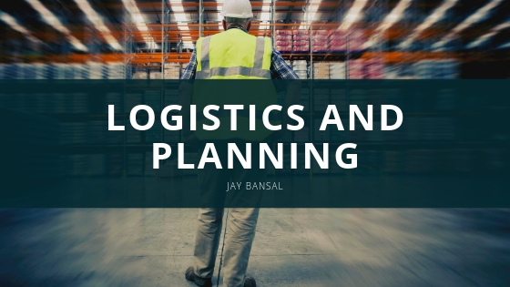 Jay Bansal, CFO with iMed Transport Helps Simplify Patient Logistics and Planning
