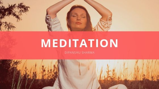 Meditation Integrated Into Curriculum in England Provides Amazing Benefits, Says Dipanshu Sharma