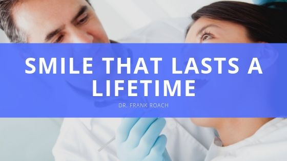 "Dr. Frank Roach Provides ""All-on-Four"" procedure to Give Patients a Smile That Lasts a Lifetime"