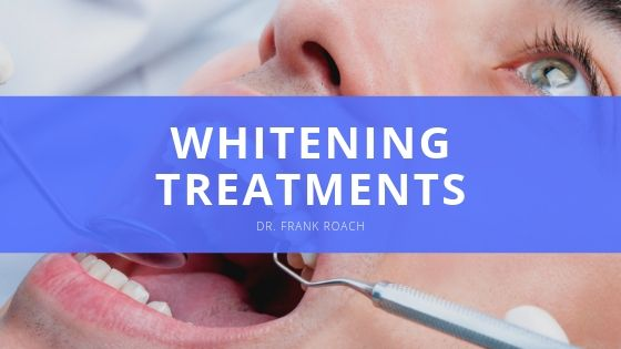 Dr. Frank Roach Offers Industry-Leading GLO Whitening Treatments to Atlanta Patients