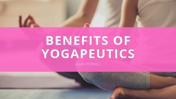 Laura Powell Introduces Kids and Their Parents to the Benefits of Yogapeutics