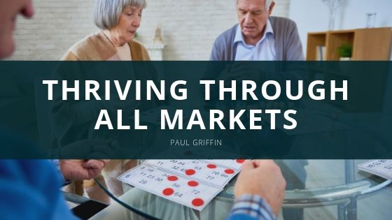 Paul Griffin Keeps Griffin Living Thriving Through All Markets