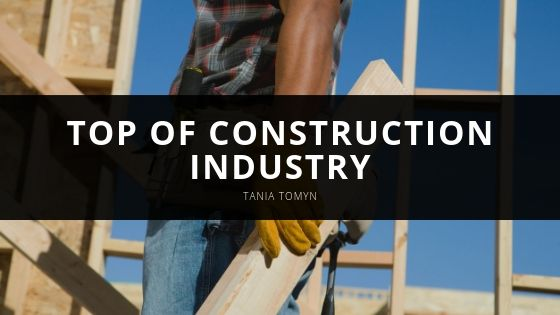 RetroLock Corporation Led By Tania Tomyn at Top of Construction Industry