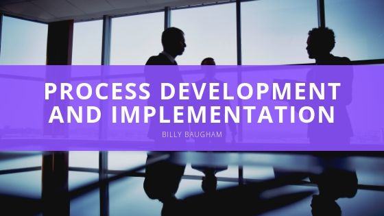Billy Baugham Specializes in Continuous Improvement Process Development and Implementation