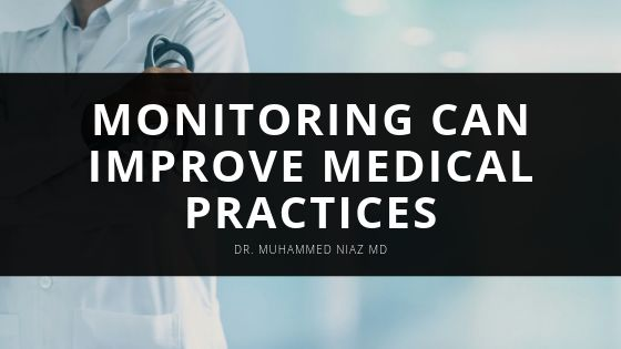 Dr. Muhammed Niaz MD Explains How Remote Patient Monitoring Can Improve Medical Practices