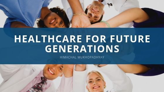 Himachal Mukhopadhyay Discusses How Increased Patient Age Will Affect Healthcare for Future Generations
