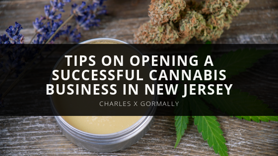 Tips from Attorney Charles X Gormally On Cannabis Business