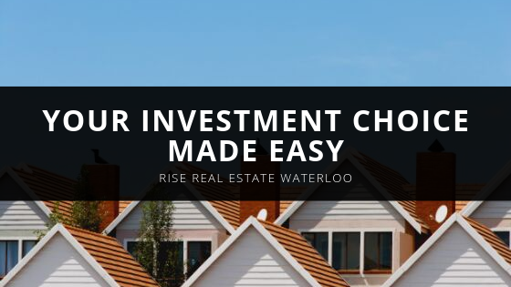 Your Investment Choice Made Easy with Rise Real Estate