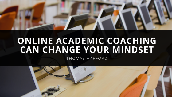 How Online Academic Coaching Can Change Your Mindset for the Better, According to Thomas Harford