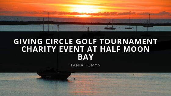 Retrolock Corp. Cares for the Community, as Execs Participate in the Giving Circle Golf Tournament Charity Event at Half Moon Bay