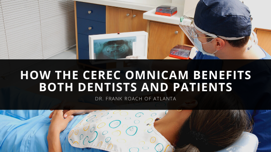 Dr. Frank Roach of Atlanta Discusses How the CEREC Omnicam Benefits Both Dentists and Patients