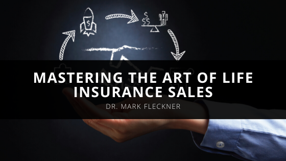 Successful Entrepreneur Edward Karram Talks Mastering the Art of Life Insurance Sales