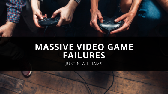 Justin Williams Medical Laser Looks At Massive Video Game Failures
