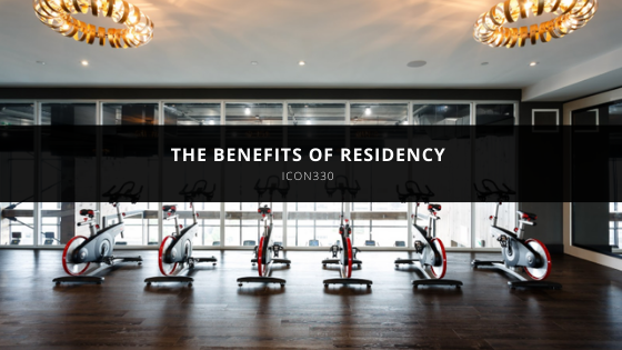 ICON330: The Benefits of Residency