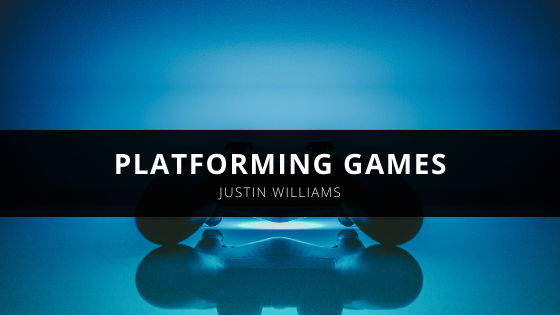 Justin Williams Medical Laser on Platforming Games
