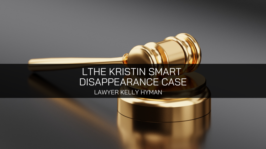 Lawyer Kelly Hyman Discusses The Kristin Smart Disappearance Case On Court TV