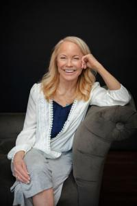 Judee Fehsenfeld: Achieving Self-Forgiveness On Your Terms