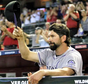Will Todd Helton Make the Hall of Fame in 2021?
