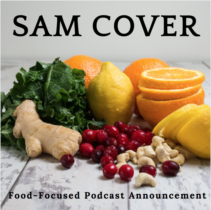 Sam Cover Spokane Valley announces plans for food-focused podcast