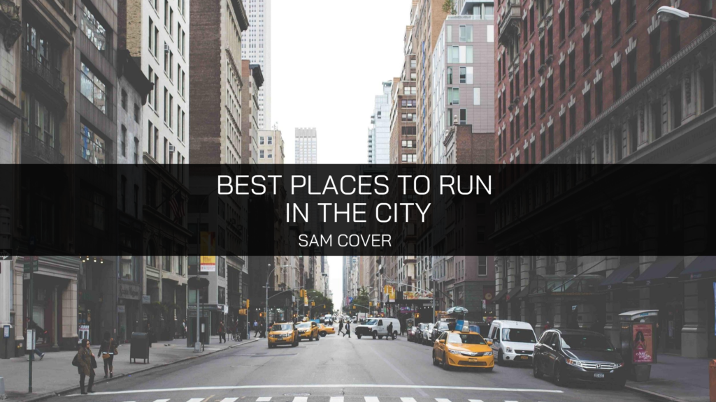 Sam Cover Spokane Washington Reveals Best Places To Run In The City