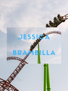 Theme Park Reviewer Jessica Brambilla Explains Why Busch Gardens Is One Florida's Top Parks