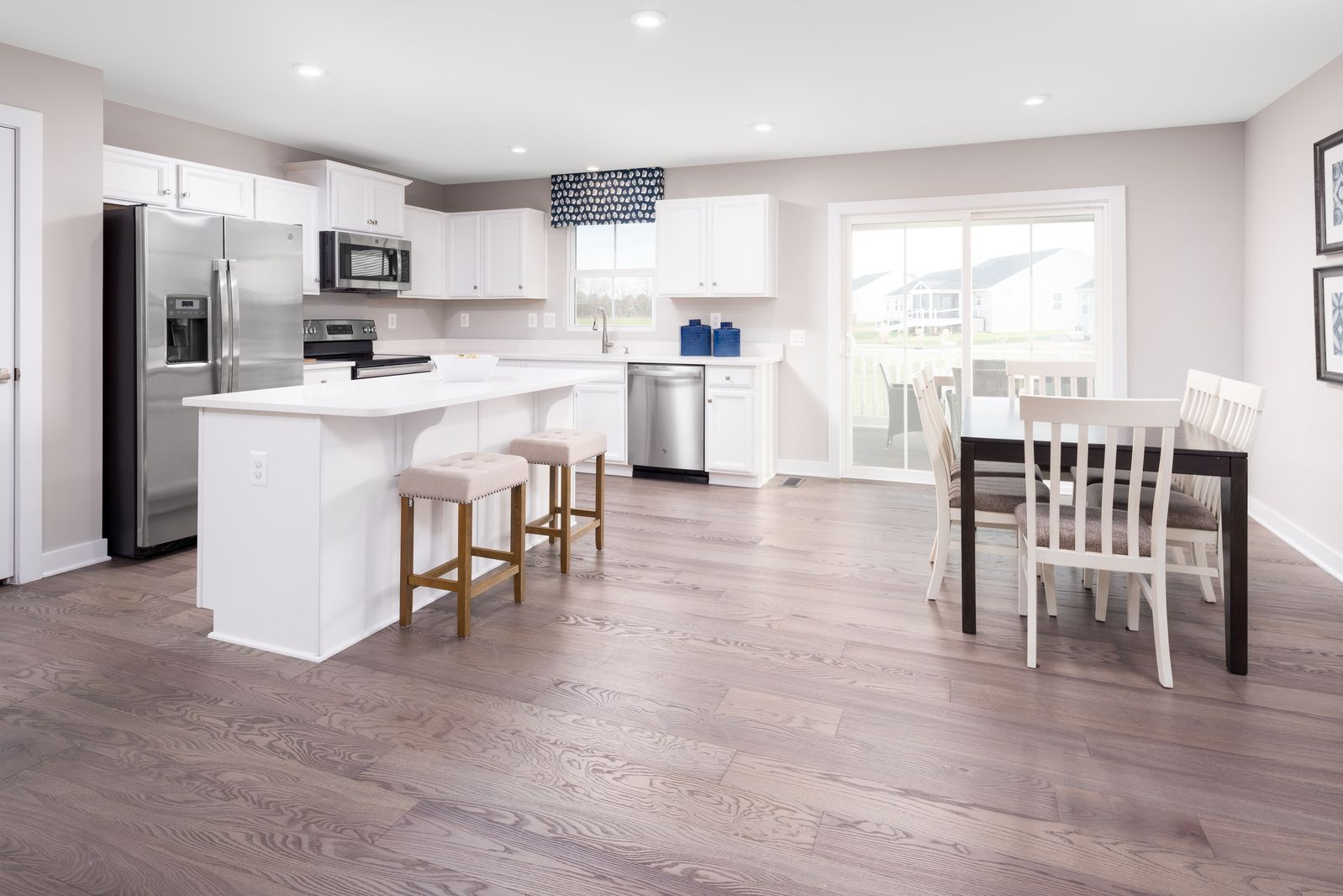 National Floors Direct Reviews: Signs It's Time for a New Kitchen Floor